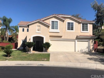 39744 School House Way, Murrieta, CA 92563 - MLS#: SW19217891
