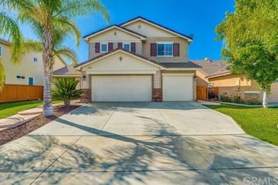 30813 Park Vista Circle, Temecula, CA 92591 - MLS#: SW19218153