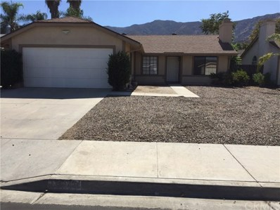 19019 Tule, Lake Elsinore, CA 92530 - MLS#: SW19218370