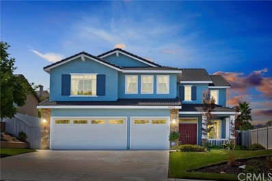 32875 Cinon Drive, Riverside, CA 92592 - MLS#: SW19218820