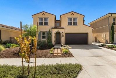 30645 Arrow Leaf Lane, Murrieta, CA 92563 - MLS#: SW19218985