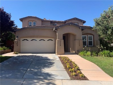 33853 Madrigal Court, Temecula, CA 92592 - MLS#: SW19219108