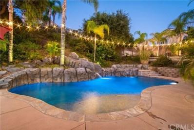 45096 Corte Camellia, Temecula, CA 92592 - MLS#: SW19219186