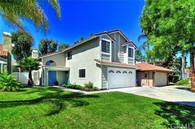 39177 Rising Hill Drive, Temecula, CA 92591 - MLS#: SW19219337