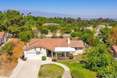 3318 Gabriel Drive, Chino Hills, CA 91709 - MLS#: SW19219563