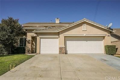 31261 Sierra View Court, Menifee, CA 92584 - MLS#: SW19219684