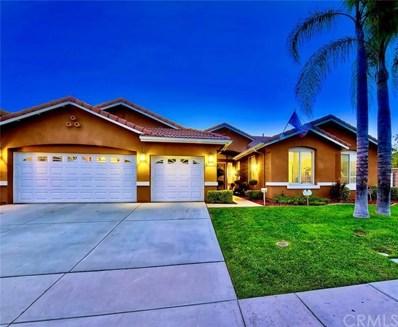 40193 Odessa Drive, Temecula, CA 92591 - MLS#: SW19220037