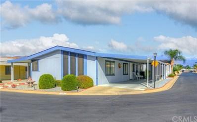 1250 N Kirby Street UNIT 105, Hemet, CA 92545 - MLS#: SW19220206