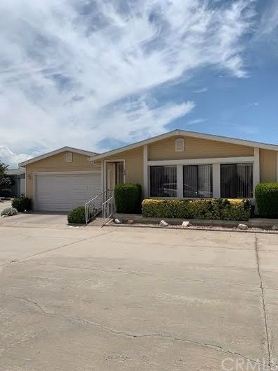 27250 Murrieta Road UNIT 109, Menifee, CA 92586 - MLS#: SW19220310