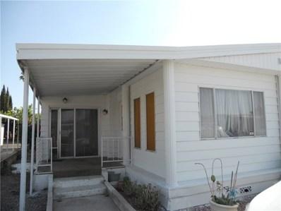 601 N Kirby Street UNIT 401, Hemet, CA 92545 - MLS#: SW19220872