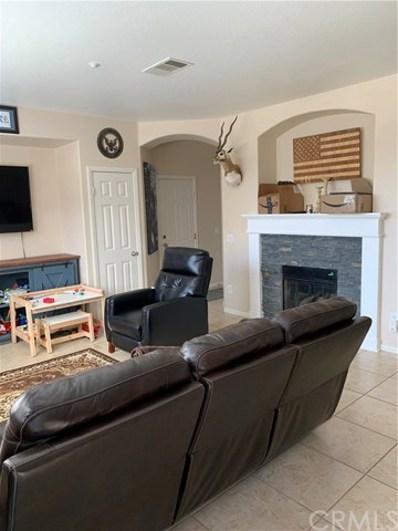 41524 Blue Canyon Avenue UNIT 3, Murrieta, CA 92562 - MLS#: SW19221149