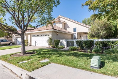 40703 Via Jalapa, Murrieta, CA 92562 - MLS#: SW19221673