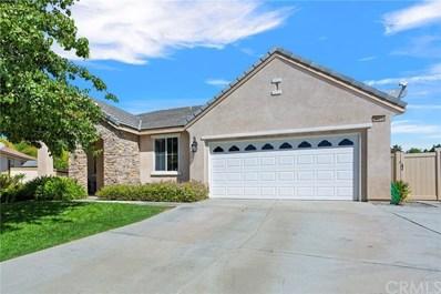 36058 Chittam Wood Place, Murrieta, CA 92562 - MLS#: SW19221846