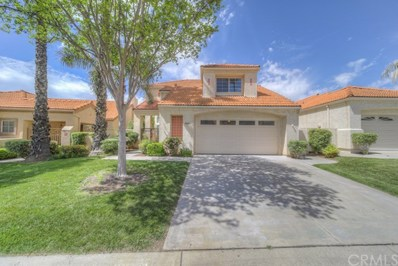 40483 Via Estrada, Murrieta, CA 92562 - MLS#: SW19222255