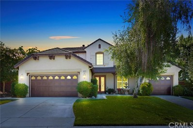 30787 Bow Bridge Drive, Murrieta, CA 92563 - MLS#: SW19222635