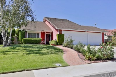 11835 Yellow Iris Way, Moreno Valley, CA 92557 - MLS#: SW19222666