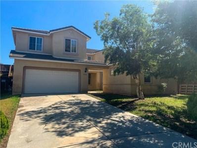 39746 Savanna Way, Murrieta, CA 92563 - MLS#: SW19222702