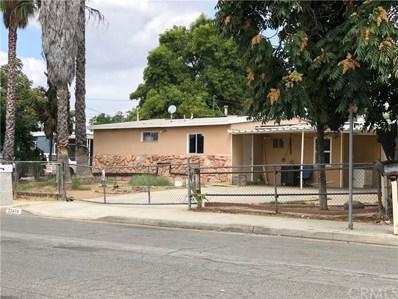 22474 Bertie Avenue, Moreno Valley, CA 92553 - MLS#: SW19222866
