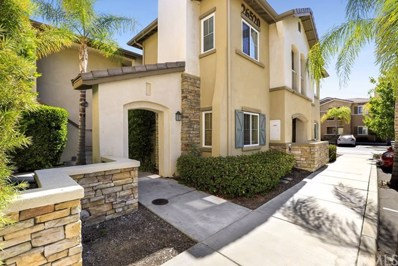 26520 Arboretum Way UNIT 1904, Murrieta, CA 92563 - MLS#: SW19223048