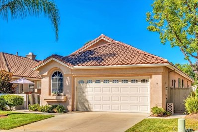 23847 Corte Emerado, Murrieta, CA 92562 - MLS#: SW19223330