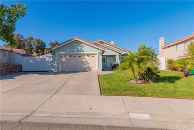 40347 Crystal Aire Court, Murrieta, CA 92562 - MLS#: SW19223428