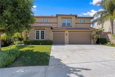 35697 Verde Vista Way, Wildomar, CA 92595 - MLS#: SW19223830