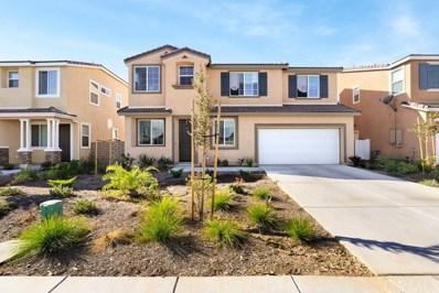 26411 Bramble Wood Circle, Menifee, CA 92584 - MLS#: SW19223845