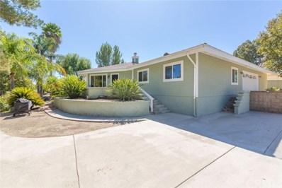 32201 Windsong Lane, Wildomar, CA 92595 - MLS#: SW19223854