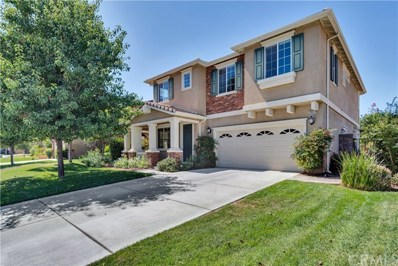 30647 Whetstone Circle, Menifee, CA 92584 - MLS#: SW19224248