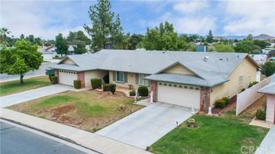 28020 Pebble Beach Drive, Menifee, CA 92586 - MLS#: SW19225375