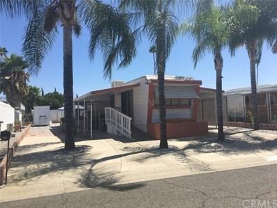 120 Santa Clara Circle, Hemet, CA 92543 - MLS#: SW19225519