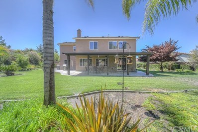 32332 Wood Violet Court, Winchester, CA 92596 - MLS#: SW19225589