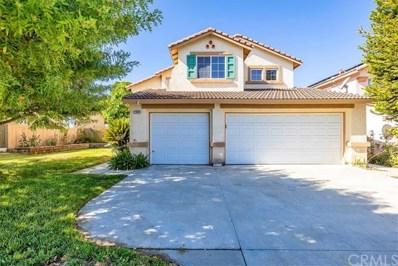 23983 Colmar Lane, Murrieta, CA 92562 - MLS#: SW19225934