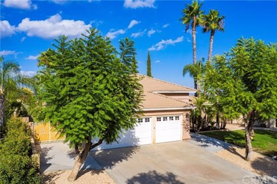 13 Corte Lateuza, Lake Elsinore, CA 92530 - MLS#: SW19225970