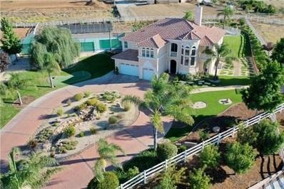 38602 Jenni Lisa Court, Cherry Valley, CA 92223 - MLS#: SW19226031