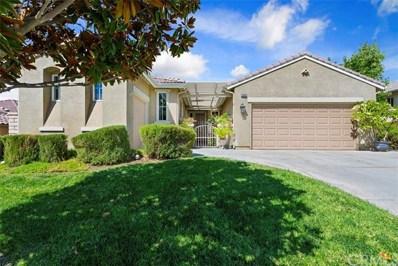 29267 Feather Hill Drive, Menifee, CA 92584 - MLS#: SW19226817