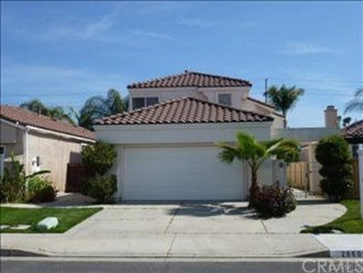 28605 Broadstone Way, Menifee, CA 92584 - MLS#: SW19226966