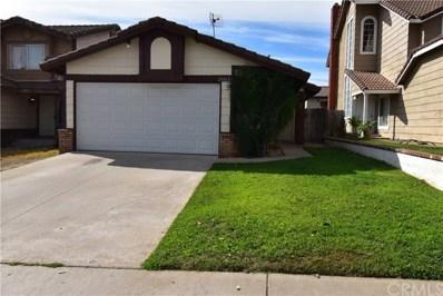 23465 Woodlander Way, Moreno Valley, CA 92557 - MLS#: SW19227715
