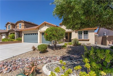 32190 Duclair Road, Winchester, CA 92596 - MLS#: SW19228288