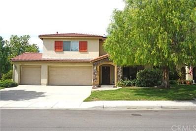 35633 Bryce Road, Winchester, CA 92596 - MLS#: SW19228442