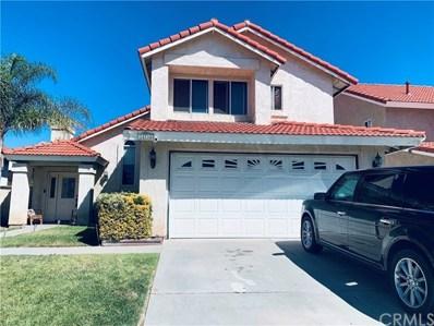 24534 New Haven Drive, Murrieta, CA 92562 - MLS#: SW19228585