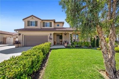 31371 Verde Mare Drive, Winchester, CA 92596 - MLS#: SW19229143
