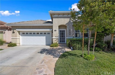 28340 Long Meadow Drive, Menifee, CA 92584 - MLS#: SW19229172