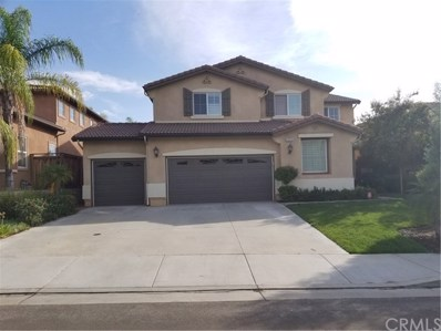 29235 Gandolf Court, Murrieta, CA 92563 - MLS#: SW19229328