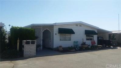 601 N Kirby Street UNIT 91, Hemet, CA 92545 - MLS#: SW19229711