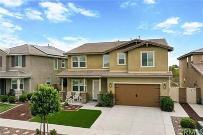 37846 Apache Plume Drive, Murrieta, CA 92563 - MLS#: SW19229941