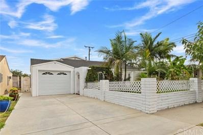13532 Lakeland Road, Whittier, CA 90605 - MLS#: SW19230200