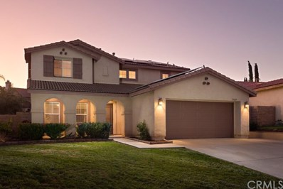 35689 Yellowstone Street, Winchester, CA 92596 - MLS#: SW19230345