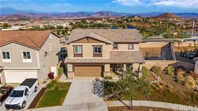 28423 Cottage Way, Murrieta, CA 92563 - MLS#: SW19230905