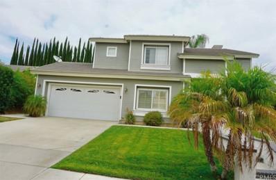 31492 Sonoma Lane, Temecula, CA 92591 - MLS#: SW19231076